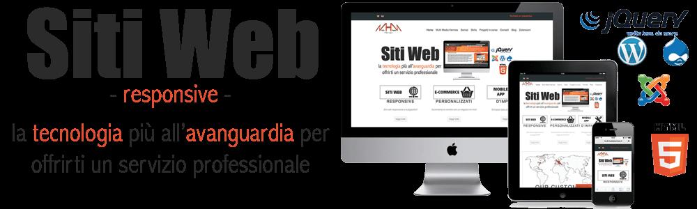 realizzazione siti internet wordpress