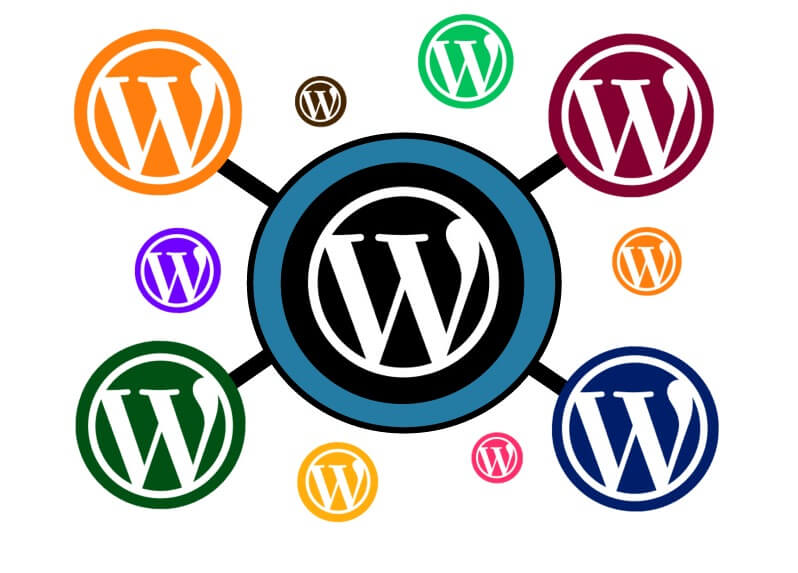 sito wordpress